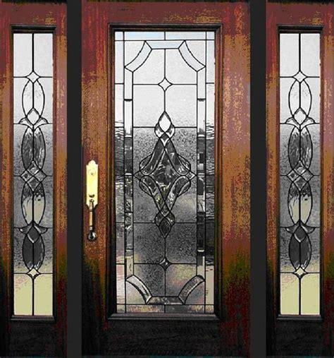 glass door designs super glass designs leaded art glass doors and garden