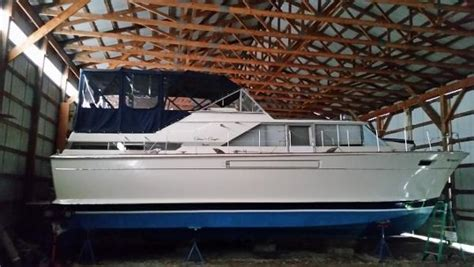 traverse city boat sales chris commander boats for sale in traverse city michigan