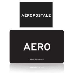 Aeropostale Gift Card - aeropostale gift cards images frompo 1