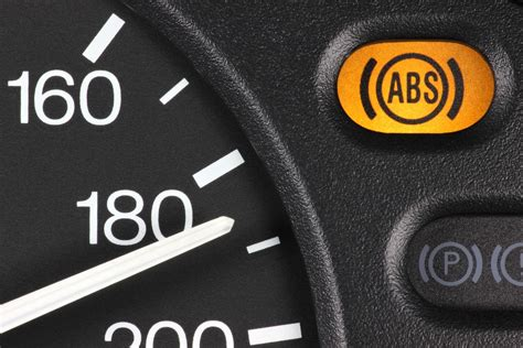 What Does The Abs Light On A Car by Replacing Your Car S Abs Sensor Breakerlink