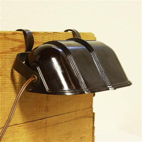 headboard light vintage headboard l headboard light brown bakelite