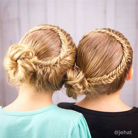lace fishtail into a fishtail bun mimiamassari hair 428 best images about little girls hairdos on pinterest