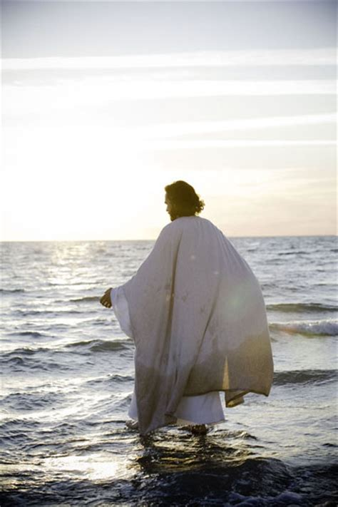 my god walks on water rypskip guide to walking on water