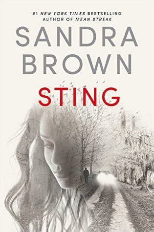 the sting of the books sting by brown reviews discussion bookclubs lists