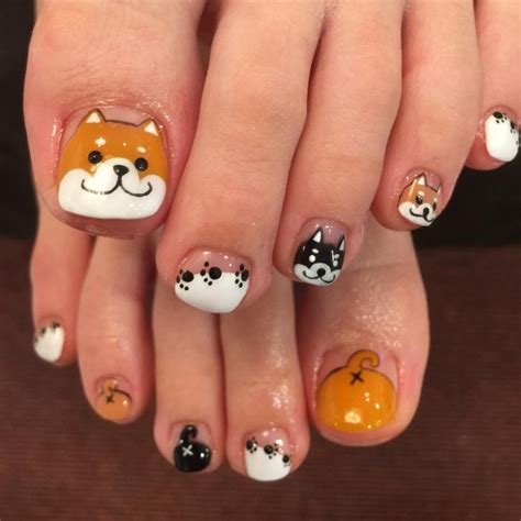 painting dogs nails 21 nail designs ideas design trends premium psd vector downloads
