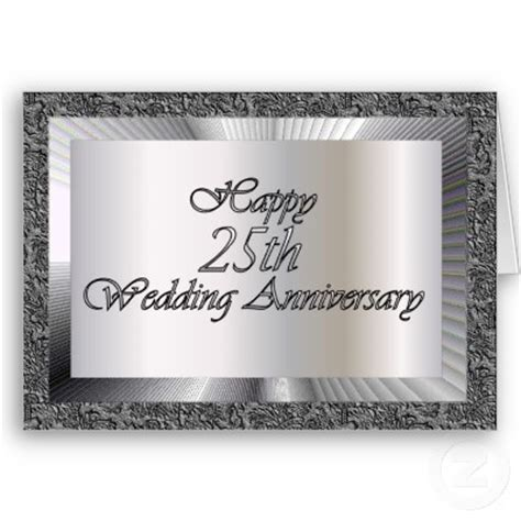 Wedding Anniversary Slideshow Ideas by Getting There Happy 25th Anniversary And