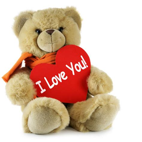 imagenes d e love you wallpaper ideas osito de peluche con la frase quot i love you