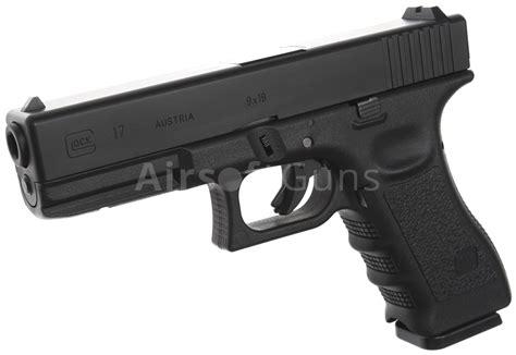 Airsoft Gun Glock 17 glock 17 gbb tokyo marui airsoftguns
