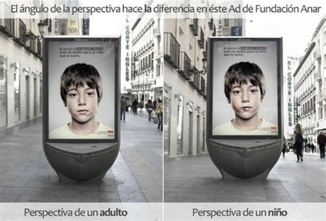 imagenes impactantes para publicidad 5 impactantes carteles de publicidad social revista merca2 0