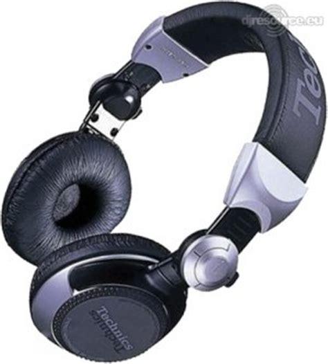 Headphone Technics Rp Dj1200 addicted to sound what do you