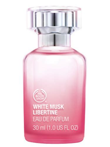 Parfum Shop White Musk Libertine white musk libertine the shop perfume a fragrance for 2011