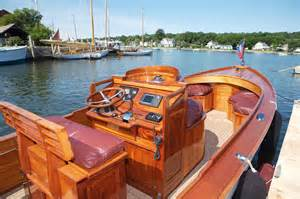 Boat Barn Plans The Woodenboat Show Mystic Seaport