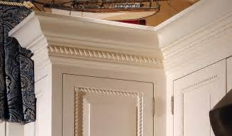 Kitchen Cabinet Trim Moulding Photo Gallery Hardwood Crown Moldings Houston Installation