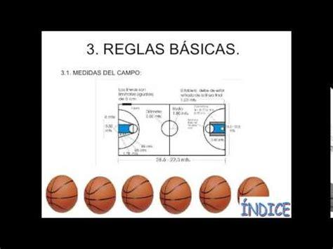 endgame 3 las reglas reglamento de baloncesto youtube