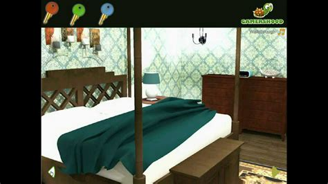 bedroom escape walkthrough maxresdefault jpg