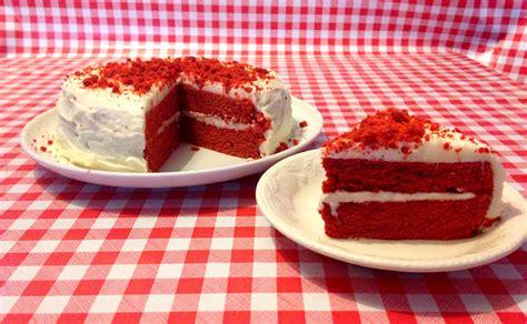 red bull velvet cake with vodka frosting 12 cakes
