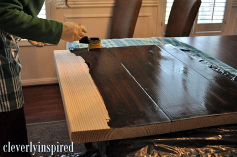 making wood bar top diy wood countertop