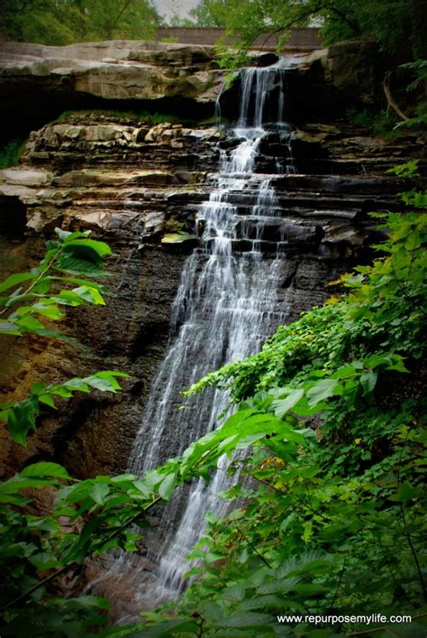 Cabins Near Cuyahoga Valley National Park by 1000 Ideas About Waterfalls In Oklahoma On