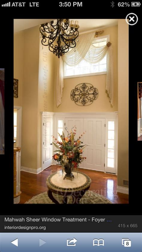 foyer window ideas 87 best home foyer images on door entry