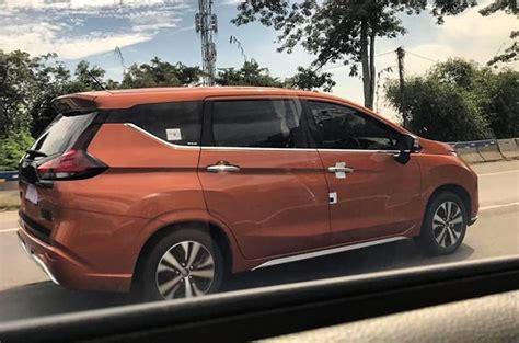 Nissan Livina 2020 xpander based 2020 nissan livina to debut this february