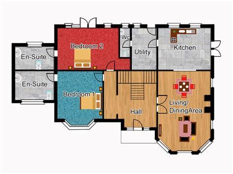 executive house plans executive house plans the garway 5 bedroom detached home