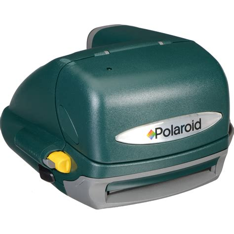 Kamera Instan Polaroid Second impossible polaroid 600 instant 4214 b h photo