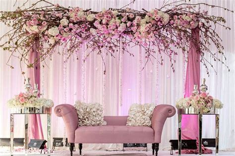 Wedding Decorations by 8 Stunning Stage Decor Ideas That Will Transform Your