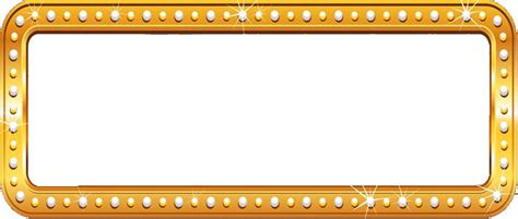 marquee clipart marquee lights clip www imgkid the image kid