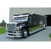 Armored Truck Limo  Vehicles