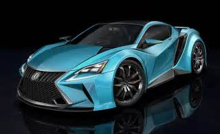 bmw and lexus team up for new supercar crankandpiston