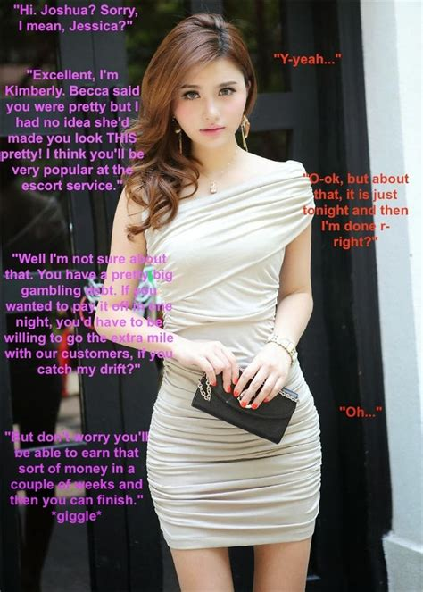 tg trav sissy asia 145 best images about sissy captions on pinterest to be