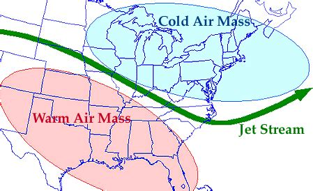 map us jetstream jet