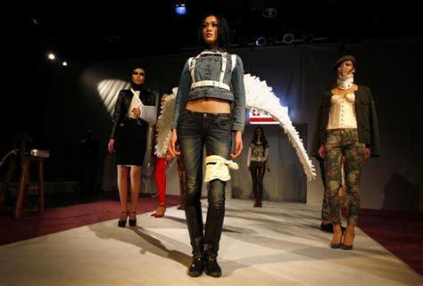 Della Martin Detox by Moda 171 Tossica 187 Greenpace Contro Zara