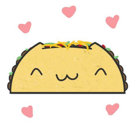 imagenes de tacos kawaii transparent taco tumblr