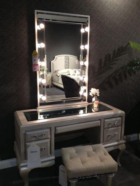 Bedroom Vanity Set With Lights Bedroom Vanity Sets With Lights Best Home Design Ideas Stylesyllabus Us
