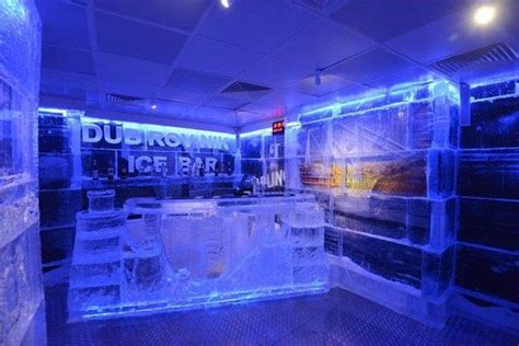 how to make an ice bar top ice bar dubrovnik croatia top tips before you go