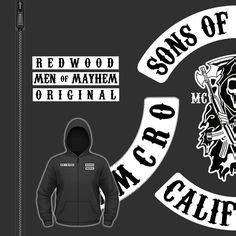 Hoodie West Coast Choppers La 2 Roffico Cloth 1000 Images About Sweat On West Coast