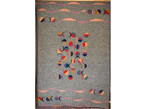 tappeti moderni outlet tappeto quadrato moderno in pesci di sitap in offerta