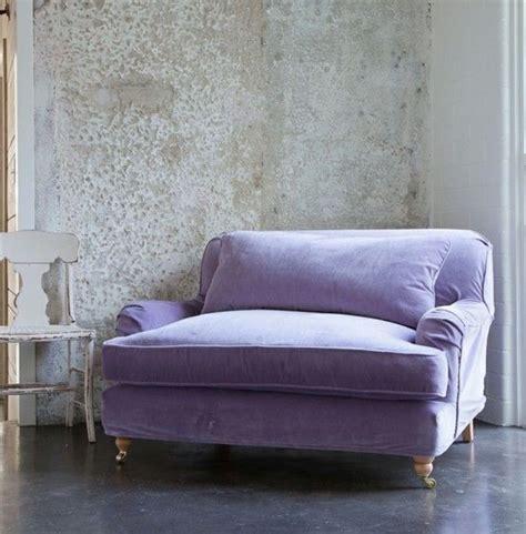 aubergine velvet sofa lilac loveseat lavender violet purple aubergine