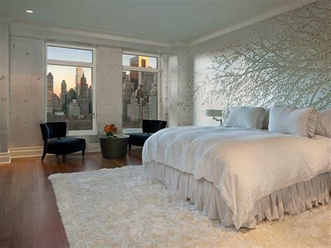 idee  dipingere le pareti della camera da letto