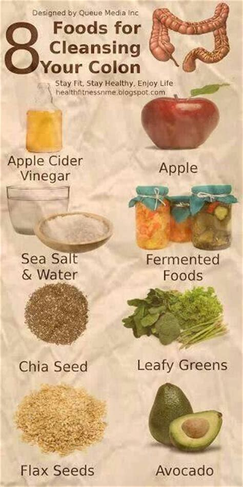 Detox Your Colon Naturally by Colon Cleansing Health