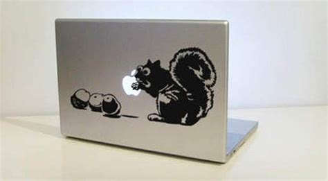 Macbook Aufkleber Ice Age by Creative Apple Macbook Stickers Ned Martin S Amused
