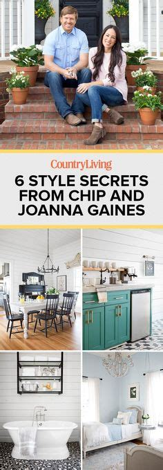 where do chip and joanna live fixer upper the living room renovations were highlighted