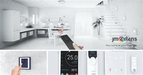 jmartans intelligent lighting devices home