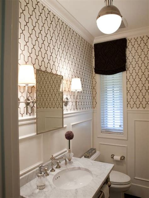 Wallpaper And Wainscoting wallpaper and wainscot front room kf board