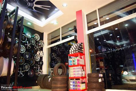 Modification Car Shop by Car Accessories Shops In Various Cities Page 19 Team Bhp
