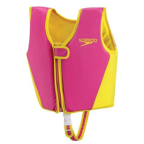 swim vest speedo classic swim vest