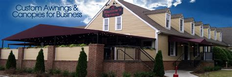 awnings for business awning for business quotes
