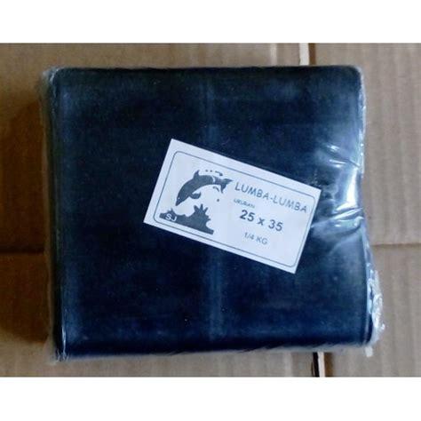 Polybag Bibit Tanaman 35 X 35 1 Kg jual polybag tanaman