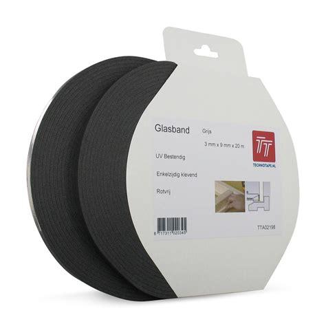 lichtkoepel tape glasband van duinen technotape
